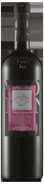 Terragnolo Negroamaro Apollonio