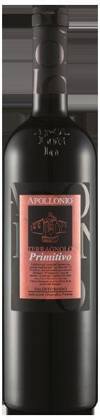 Terragnolo Primitivo Apollonio