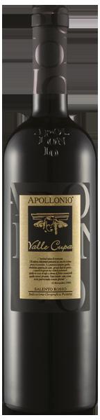 Valle Cupa Apollonio