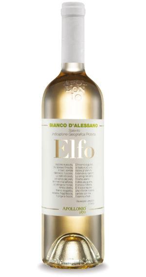 Elfo-Bianco D'Alessano Apollonio