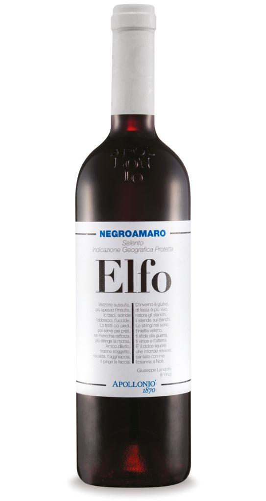 Elfo Negroamaro Apollonio