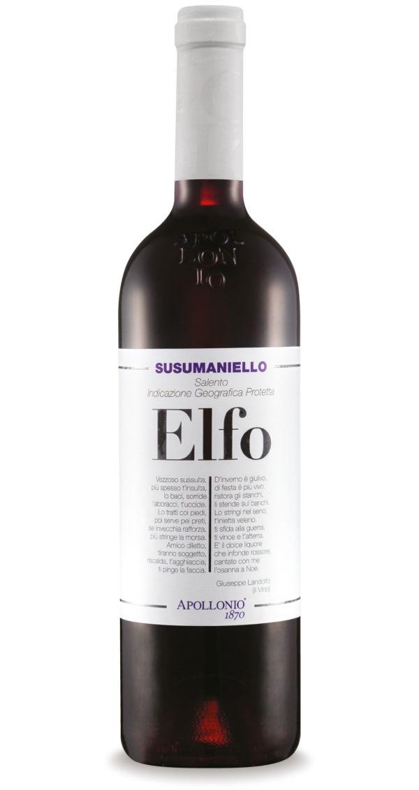 Elfo Susumaniello Apollonio
